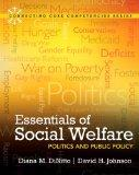 Essentials of Social Welfare: Politics and Public Policy Plus MySocialWorkLab with eText -- ...