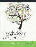 Psychology of Gender (Instructor Edition)