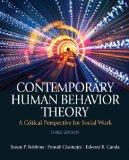 Contemporary Human Behavior Theory: A Critical Perspective for Social Work with MySearchLab ...