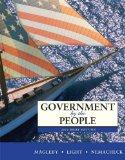 Government by the People, 2011 Brief Edition with MyPoliSciLab with eText -- Access Card Pac...