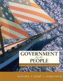Government by the People, 2011 National, State, and Local Edition Plus MyPoliSciLab -- Acces...