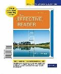 The Effective Reader, Books a la Carte Edition (3rd Edition)