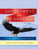 Government in America: People, Politics, and Policy Plus MyPoliSciLab with eText -- Access C...