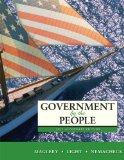 Government by the People, 2011 Alternate Edition with MyPoliSciLab with eText -- Access Card...