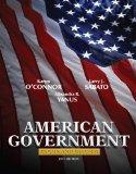 American Government: Roots and Reform, 2011 Edition Plus MyPoliSciLab with eText -- Access C...