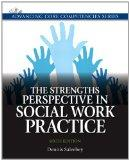 Strengths Perspective in Social Work Practice, The Plus MySearchLab with eText -- Access Car...