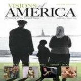 Visions of America Voume 2 2nd Edition