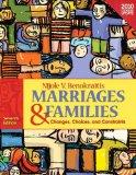 Marriages and Families Census Update Plus MyFamilyLab with eText -- Access Card Package (7th...