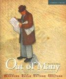 Out of Many: A History of the American People, Brief Edition, Combined Volume with NEW MyHis...