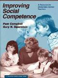 Improving Social Competence: A Resource for Elementary School Teachers - Pam Campbell - Pape...