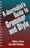 Journalist's Guide to Grammar+style