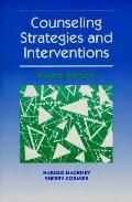 Counseling Strat.+interventions