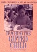 Teaching the Gifted Child
