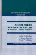 Social Skills F/mental Health