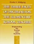 Three Faces of Disc.f/elem.schl.teacher