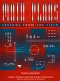Math Plans : Lessons from the Field - Marshall - Paperback