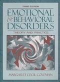 Emotional+behavioral Disorders
