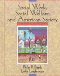 Social Work,social Welfare+amer.society