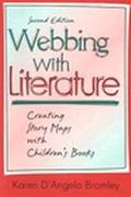 Webbing With Literature Creating Story Maps With Children's Books