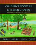 Children's Books in Child.hands-text