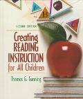 Creating Reading Instruc.f/all Children