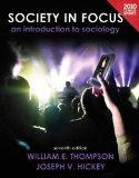 Society in Focus: An Introduction to Sociology, Census Update Plus MySocLab with eText -- Ac...