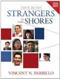 Strangers to these Shores, Census Update Plus MySocLab with eText -- Access Card Package (10...