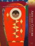 Arts and Culture: An Introduction to the Humanities, Volume II with MyHumanitiesKit (4th Edi...