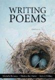 Writing Poems (8th Edition)