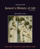 Janson's History of Art Portable Edition Book 2: The Middle Ages Plus MyArtsLab with eText -...