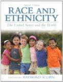 Race and Ethnicity: The United States and the World Plus MySearchLab with eText -- Access Ca...