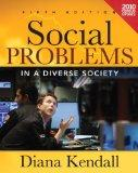 Social Problems in a Diverse Society Census Update, Books a la Carte Plus MySocKit (5th Edit...