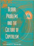 Global Problems+culture of Capitalism