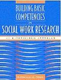 Building Basic Competencies in Social Work Research An Experimental Approach