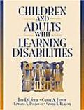 Children and Adults With Learning Disabilities