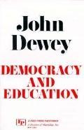 Democracy+education
