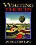 Writing Choices