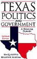 Texas Politics+government
