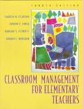 Classroom Mgmt.f/elem.teachers