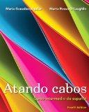 Atando cabos: Curso intermedio de espaol with MySpanishLab with eText -- Access Card Package...