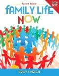 Family Life Now Census Update, Books A la Carte Edition