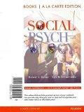 Social Psychology Social Psychology