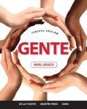 Gente: Nivel bsico (3rd Edition)