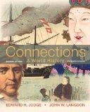 Connections: A World History, Combined Edition Plus NEW MyHistoryLab with eText -- Access Ca...