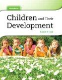 Children and Their Development with NEW MyDevelopmentLab and Pearson eText -- Access Card Pa...