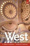 West,The: A Narrative History, Combined Volume Plus NEW MyHistoryLab with eText -- Access Ca...