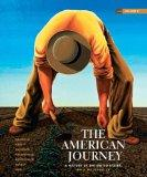 The American Journey: A History of the United States, Brief Edition, Volume 2 Reprint (6th E...
