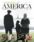 Visions of America : A History of the United States, Volume Two Plus NEW MyHistoryLab with E...
