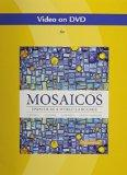 Video DVD for Mosaicos: Spanish as a World Language