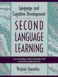 Language and Cognitive Development in Second Language Learning Educational Implications for ...
